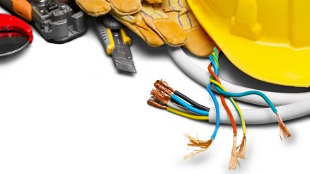 elektriker udstyret