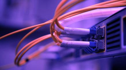 Internetforbindelse