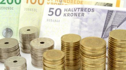 dansk valuta