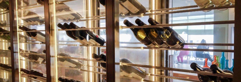 opbevaring af vin