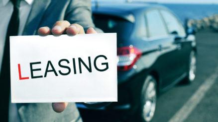 leasing af biler