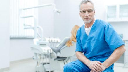 Skift tandlæge