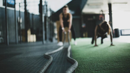Sundhed og Motion